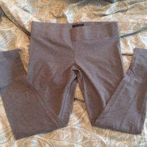 Tommy Hillfiger grey leggings